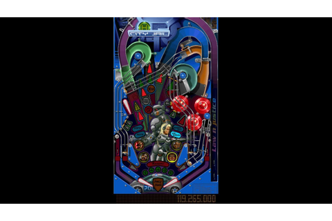 Pinball Illusions (1995) at high resolution - YouTube