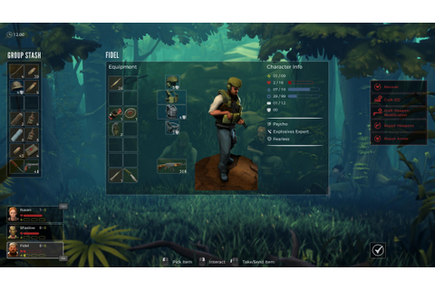 Jagged Alliance: Rage review | Rock Paper Shotgun