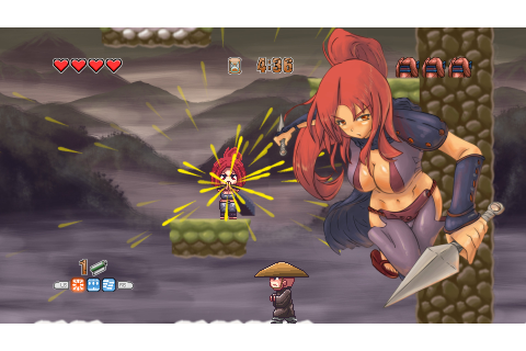 Download Akane the Kunoichi Full PC Game
