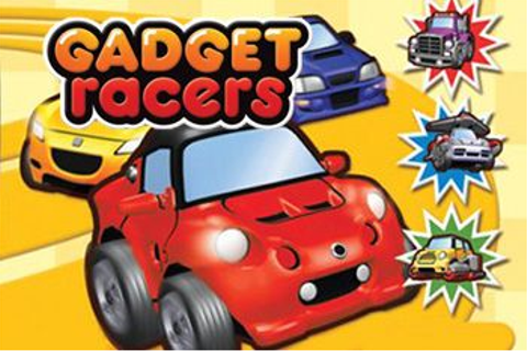 Gadget racers - Symbian game. Gadget racers sis download ...