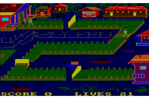 Download Bridge-It (Amstrad CPC) - My Abandonware