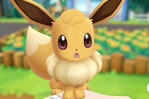 Pokémon: Let's Go is the perfect way to introduce kids to ...