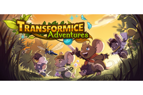 Transformice Adventures on Steam