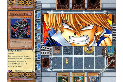 YuGiOh Power of Chaos Full PC Download ~ Games canvass ...