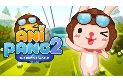 Anipang 2 – Top Korean mobile game signed for North ...