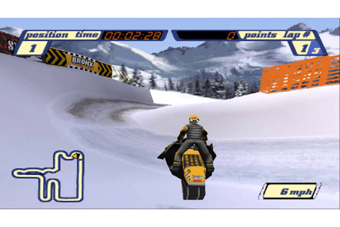 Sled Storm | 2 | Easy... - YouTube
