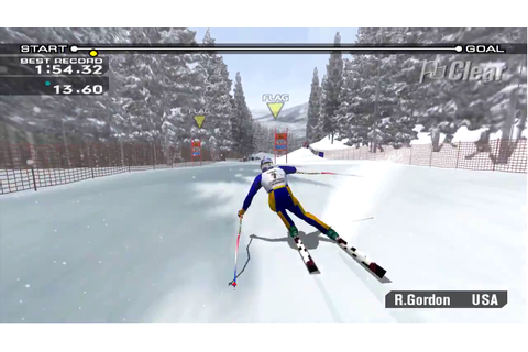 ESPN's Winter X Games Snowboarding 2002 Download Game ...