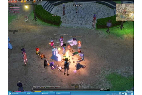 Mabinogi Download Free Full Game | Speed-New