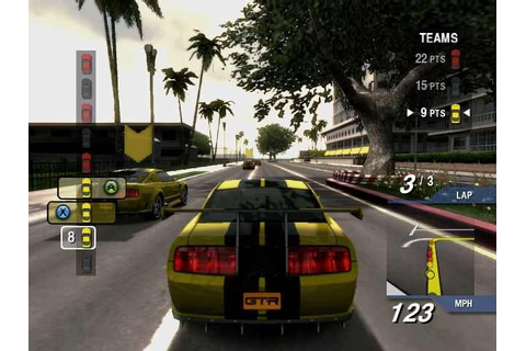 Ford Street Racing Download Free Full Game | Speed-New