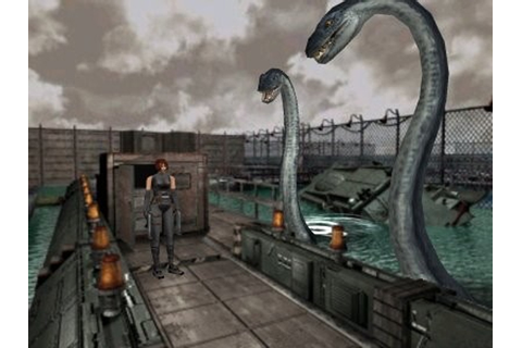 Review: Dino Crisis 2 | Gaming History 101