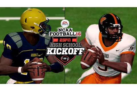 NCAA Football 14 | XB1 Backwards Compatibility Update News ...