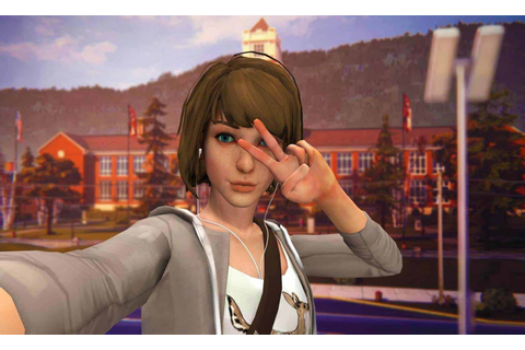 Life is Strange: Before the Storm download pc