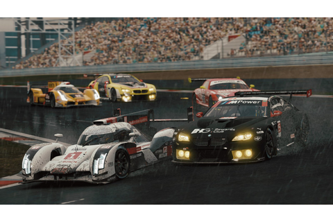 Best racing games 2019 on PS4 and Xbox One: 6 driving sims ...