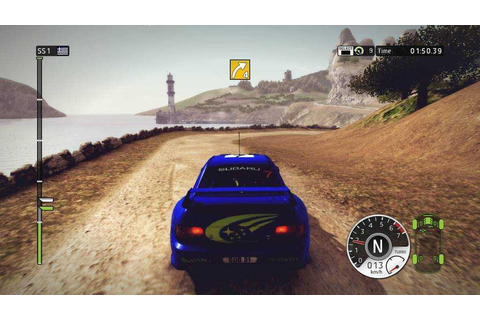 WRC 2 FIA World Rally Championship Download Free Full Game ...