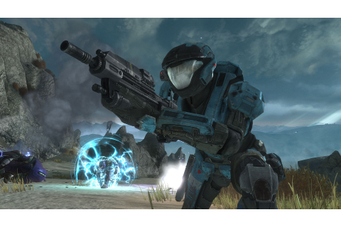 Halo: Reach | Games | Halo - Official Site