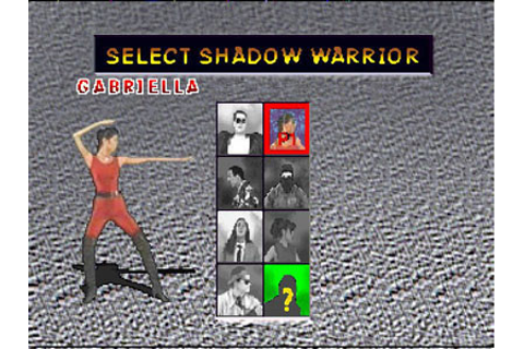 Shadow: War of Succession Review for 3DO (1994) - Defunct ...