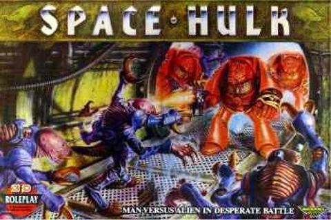 Space Hulk (game) | Warhammer 40k | FANDOM powered by Wikia
