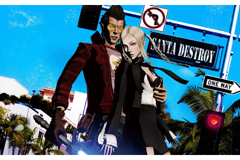 Following No More Heroes 3 Speculation, Suda51 Says He'll ...