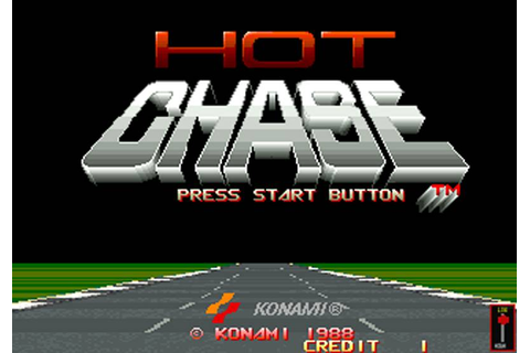 Hot Chase Details - LaunchBox Games Database