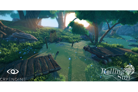 Environment image - Rolling Sun - Indie DB