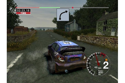 Colin McRae Rally 04 system requirements Videos, Cheats ...