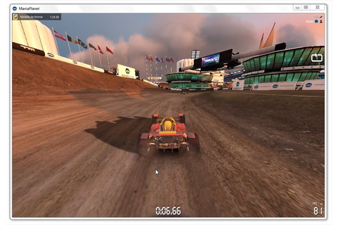 TrackMania 2 Stadium - Download for PC Free