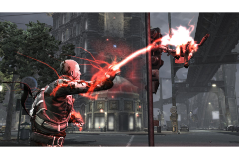 inFAMOUS (PS3 / PlayStation 3) Game Profile | News ...
