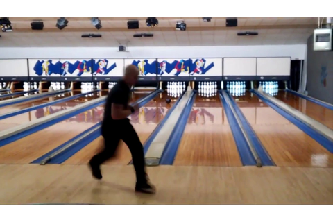 Bowler Ben Ketola sets world record with fastest 300 game ...