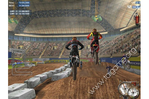 Moto Racer 3 - Download Free Full Games | Racing games