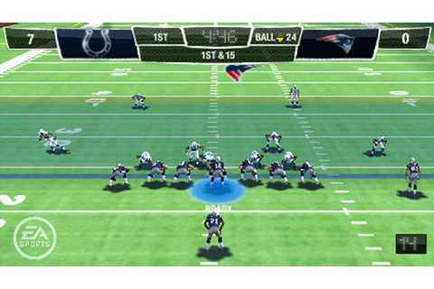 Madden NFL 10 Game | PSP - PlayStation