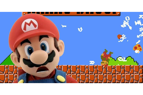 10 Of The Best Mario Games Of All Time | TheGamer