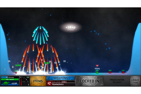 ShellShock Live Discounted, Adds New Game Modes - Gaming ...