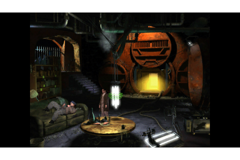 Blade Runner DRM-Free Download » FreeGoGPCGames