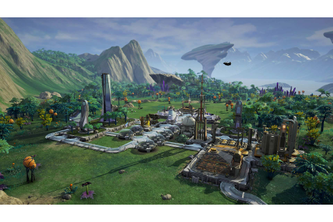 Aven Colony on PS4 | Official PlayStation™Store US