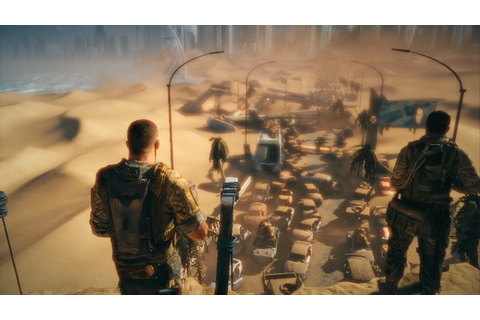 Buy Spec Ops: The Line PC Game | Steam Download