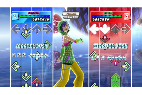 Dance Dance Revolution II Review
