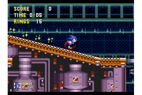 Sonic and Knuckles Download Game | GameFabrique