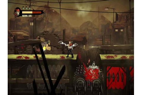 Shank 1 Game Download Free For PC Full Version ...