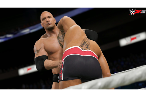 Premium Software Arrived: WWE 2K 15 Game Download For ...
