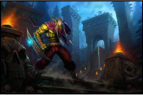 World of Warcraft: The Burning Crusade | RPG Site