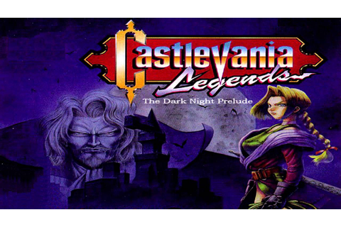 Bloody Tears - Castlevania Legends - YouTube