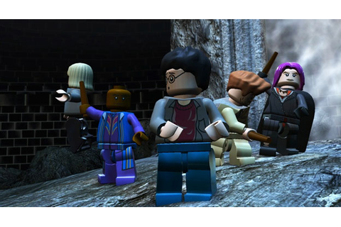 LEGO Harry Potter: Years 5-7 Review for PlayStation 3 (PS3 ...