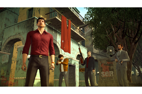 Games Next Generation: The Godfather II review