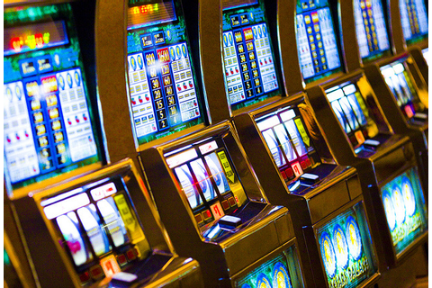 Skills-based video game playing, gambling coming to Vegas ...