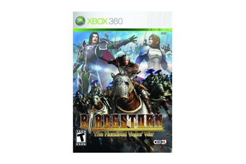Bladestorm: The Hundred Years' War Xbox 360 Game - Newegg.com