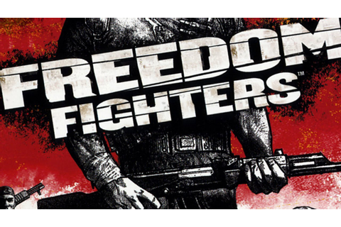 CGRundertow FREEDOM FIGHTERS for Xbox Video Game Review ...