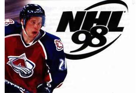 NHL 98 Download Free Full Game | Speed-New