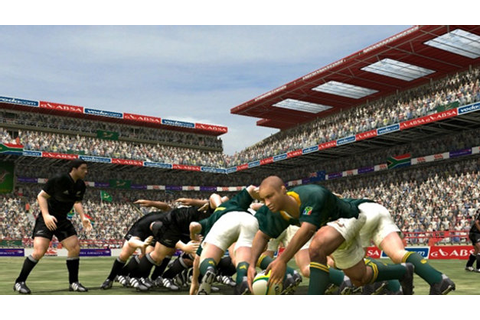 Rugby 06 Game | PS2 - PlayStation