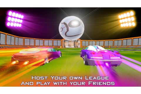 Super RocketBall - Multiplayer | Download APK for Android ...