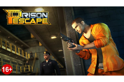 Prison Escape - Jail Escape Games Android +16 (Early ...